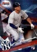 2017 Bowman's Best #1 Aaron Judge RC Rookie New York Yankees
