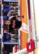 2017 Topps #419 Roberto Perez Cleveland Indians