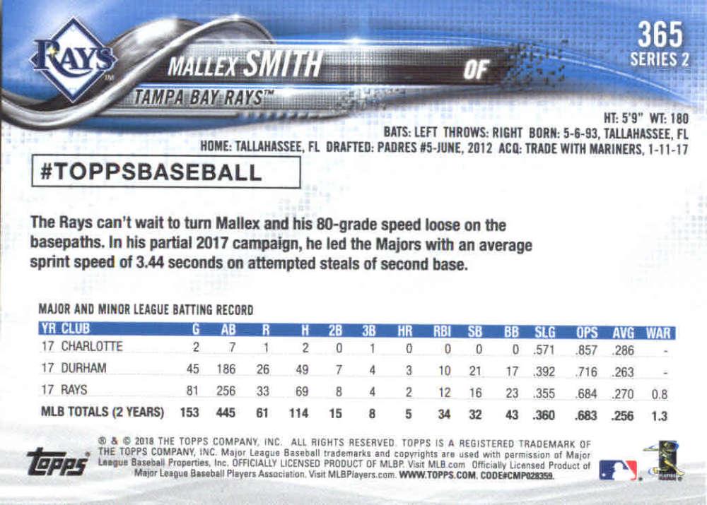2018-Topps-Series-2-Baseball-Base-Singles-351-550-Pick-Your-Cards thumbnail 29