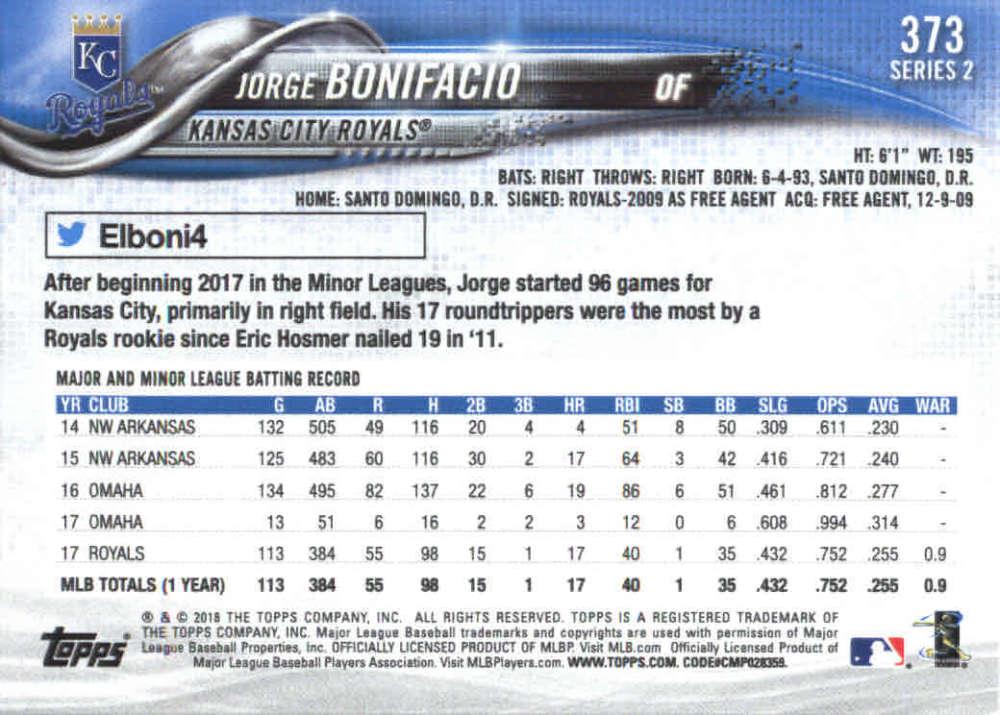2018-Topps-Series-2-Baseball-Base-Singles-351-550-Pick-Your-Cards thumbnail 45
