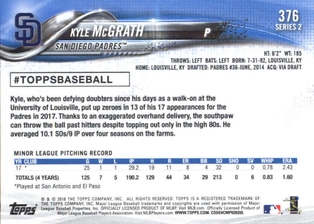 2018-Topps-Series-2-Baseball-Base-Singles-351-550-Pick-Your-Cards thumbnail 51