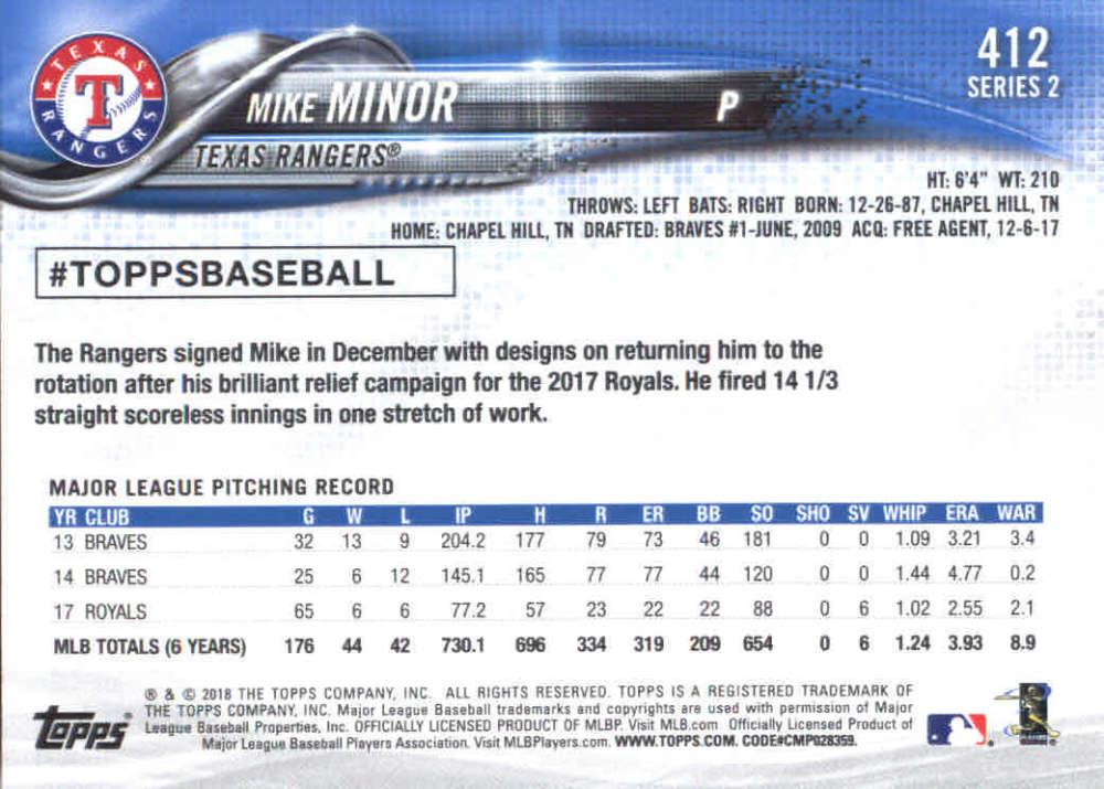 2018-Topps-Series-2-Baseball-Base-Singles-351-550-Pick-Your-Cards thumbnail 123