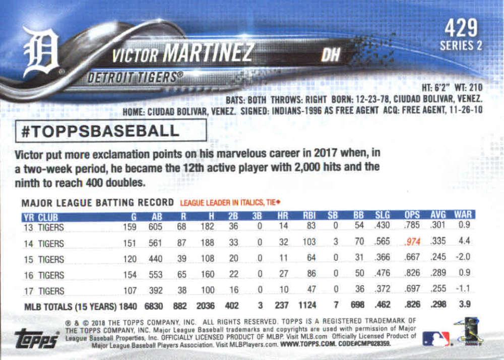 2018-Topps-Series-2-Baseball-Base-Singles-351-550-Pick-Your-Cards thumbnail 157