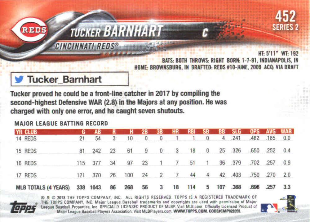 2018-Topps-Series-2-Baseball-Base-Singles-351-550-Pick-Your-Cards thumbnail 203