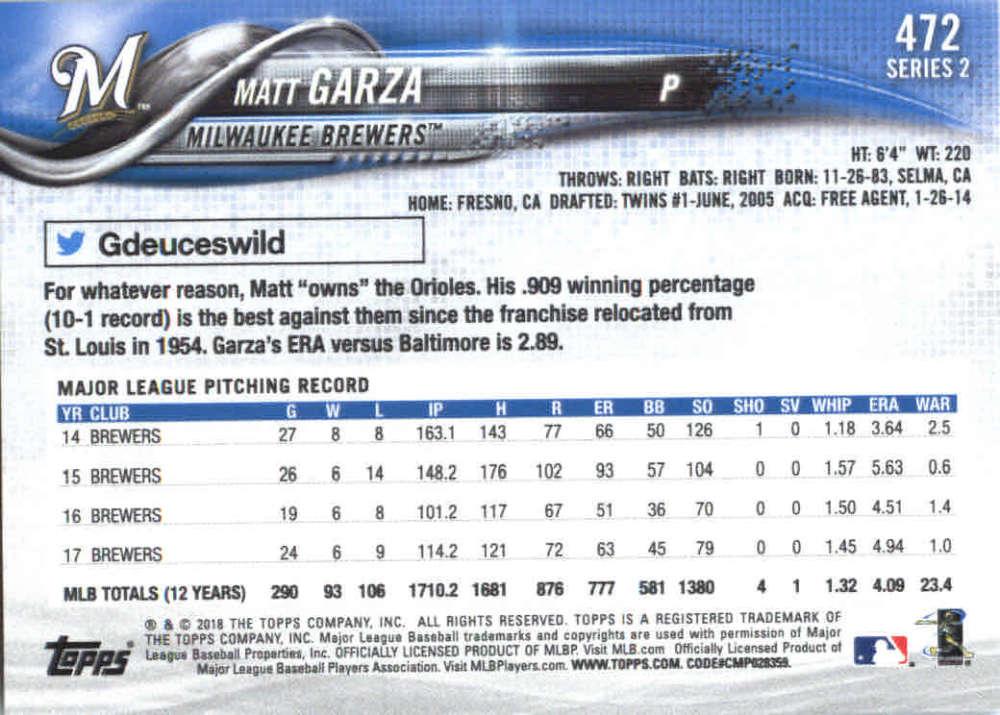 2018-Topps-Series-2-Baseball-Base-Singles-351-550-Pick-Your-Cards thumbnail 241