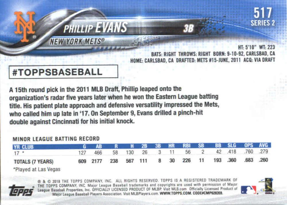 2018-Topps-Series-2-Baseball-Base-Singles-351-550-Pick-Your-Cards thumbnail 327