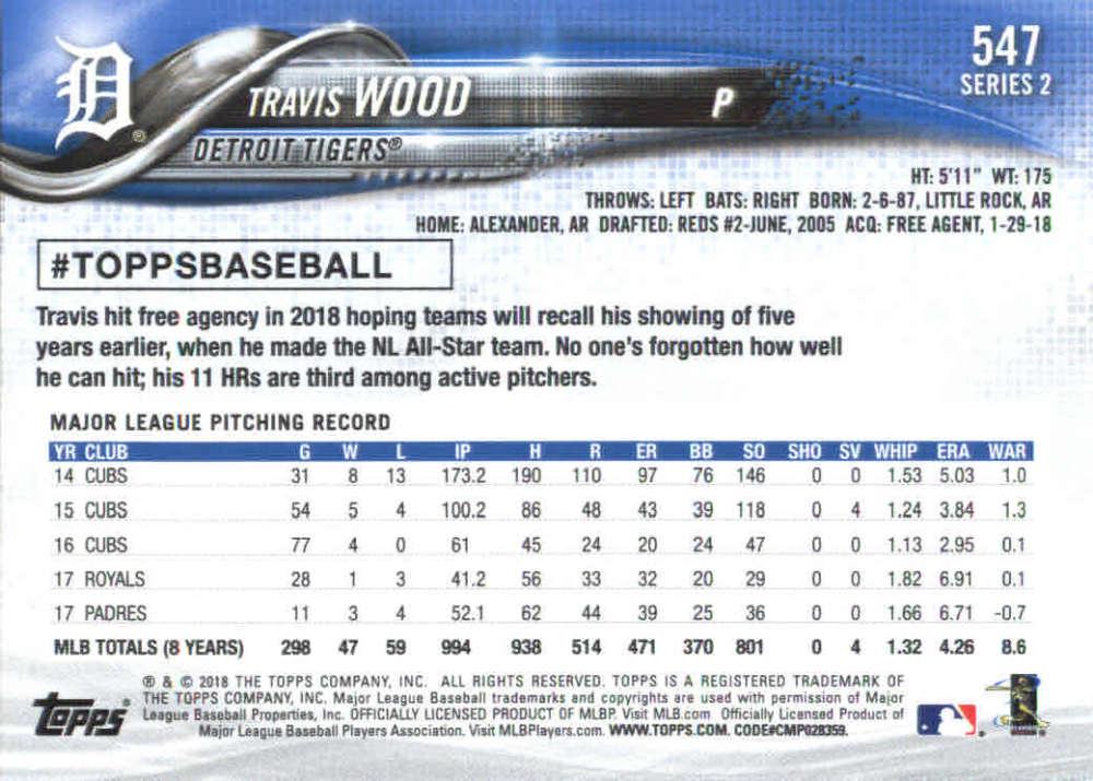 2018-Topps-Series-2-Baseball-Base-Singles-351-550-Pick-Your-Cards thumbnail 387
