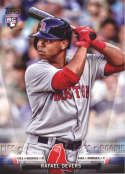 2018 Topps Topps Salute #TS-71 Rafael Devers NM-MT Red Sox