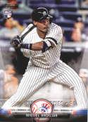 2018 Topps Topps Salute #TS-94 Miguel Andujar New York Yankees