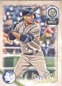 2018 Topps Gypsy Queen #224 Giancarlo Stanton NM-MT