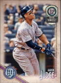 2018 Topps Gypsy Queen #300 Aaron Judge NM-MT Yankees