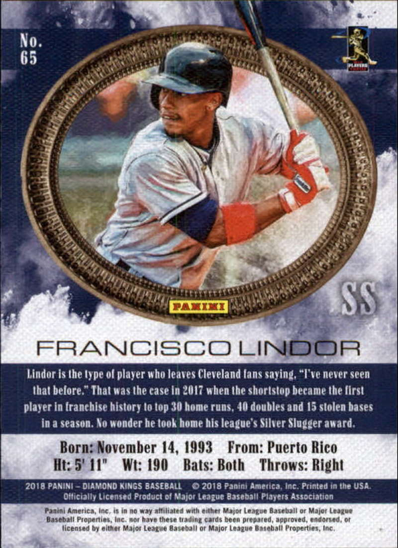 2018-Panini-Diamond-Kings-Baseball-1-150-w-SP-Pick-Your-Cards-Lot-Finish-Set thumbnail 129