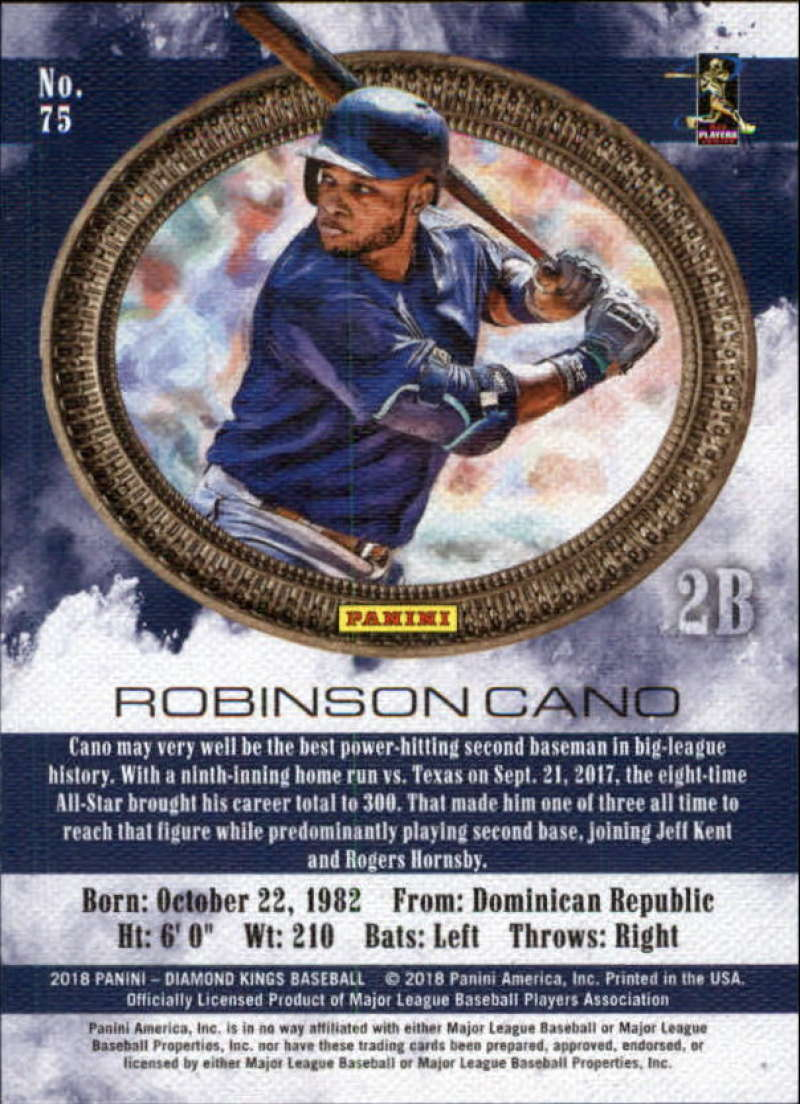 2018-Panini-Diamond-Kings-Baseball-1-150-w-SP-Pick-Your-Cards-Lot-Finish-Set thumbnail 147