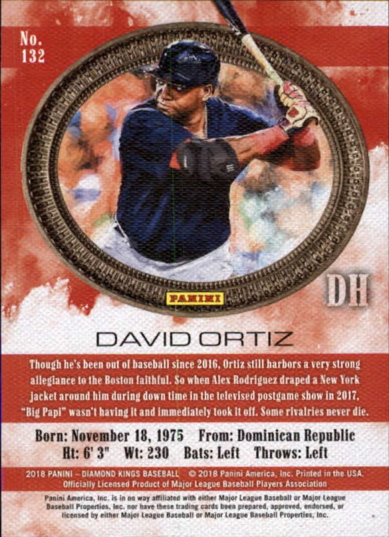 2018-Panini-Diamond-Kings-Baseball-1-150-w-SP-Pick-Your-Cards-Lot-Finish-Set thumbnail 220