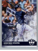 2018 Panini Diamond Kings #141 Giancarlo Stanton NM+ SP