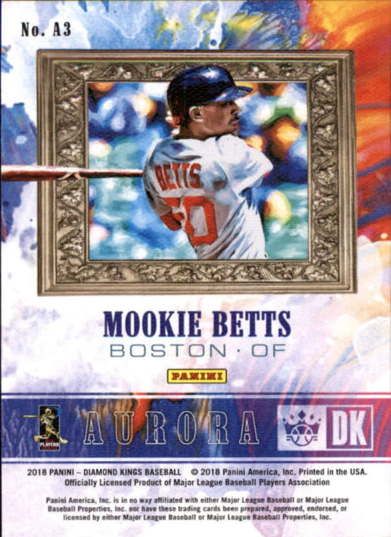 Insert-2018-Panini-Diamond-Kings-Baseball-Inserts-Pick-Your-Cards-Lot-Make-Set thumbnail 5
