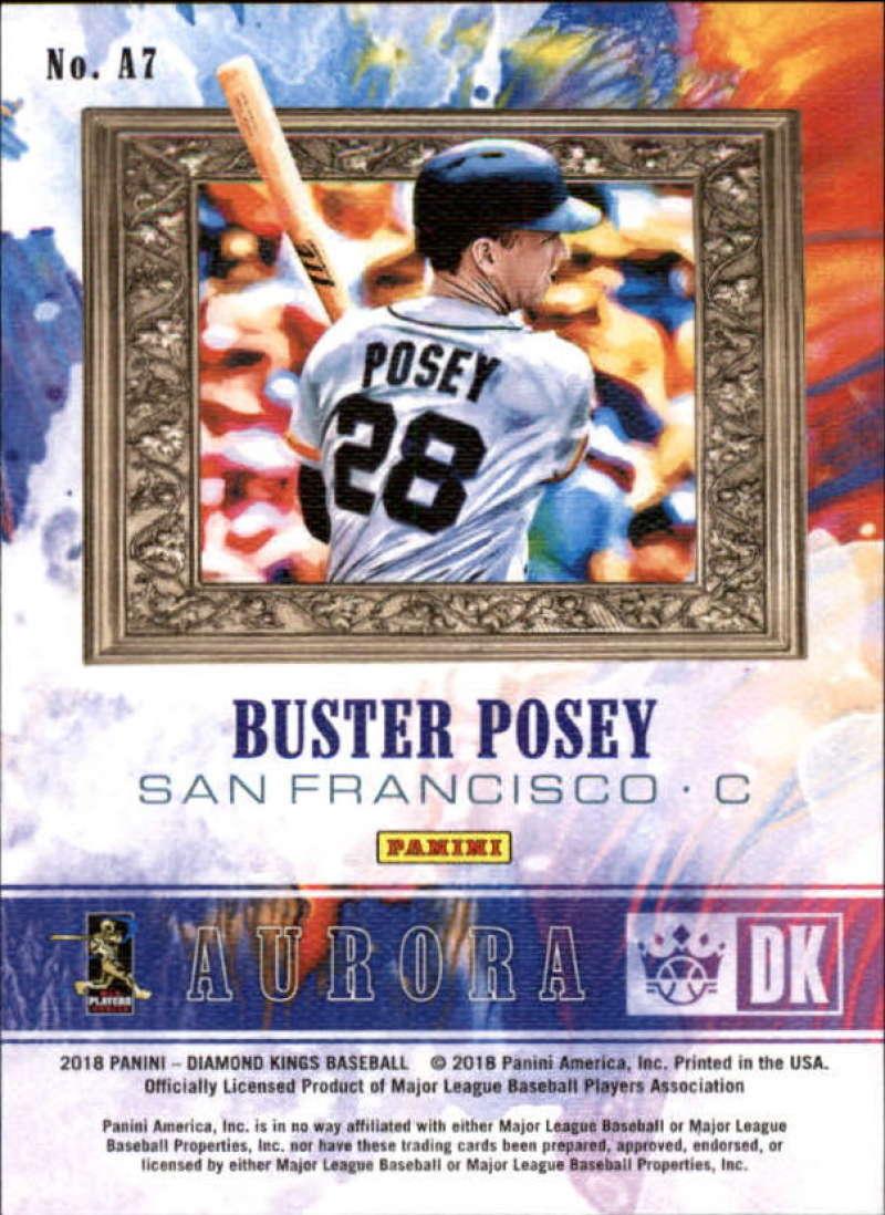 Insert-2018-Panini-Diamond-Kings-Baseball-Inserts-Pick-Your-Cards-Lot-Make-Set thumbnail 12