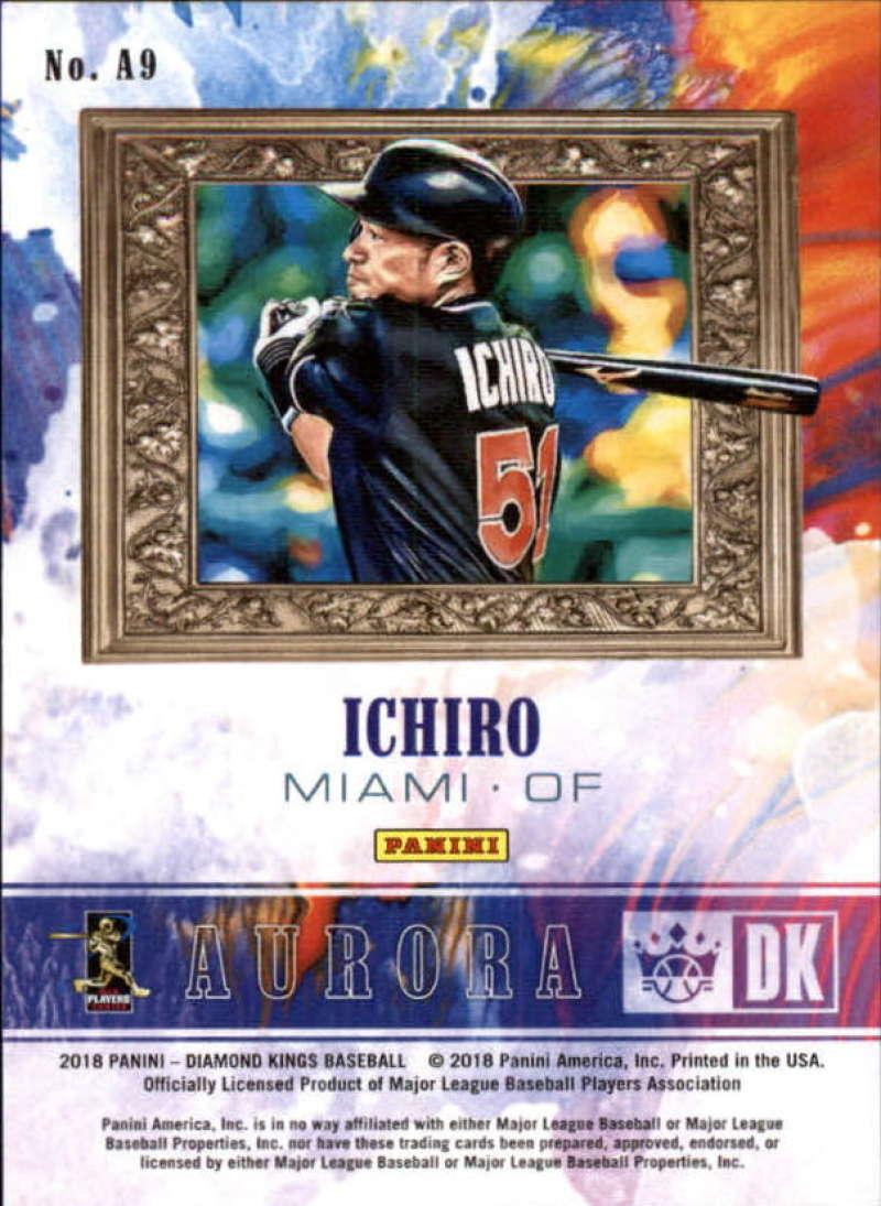 Insert-2018-Panini-Diamond-Kings-Baseball-Inserts-Pick-Your-Cards-Lot-Make-Set thumbnail 15