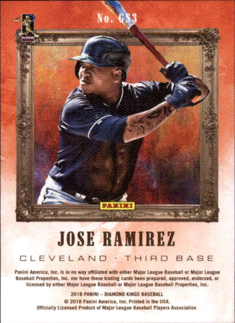 Insert-2018-Panini-Diamond-Kings-Baseball-Inserts-Pick-Your-Cards-Lot-Make-Set thumbnail 20