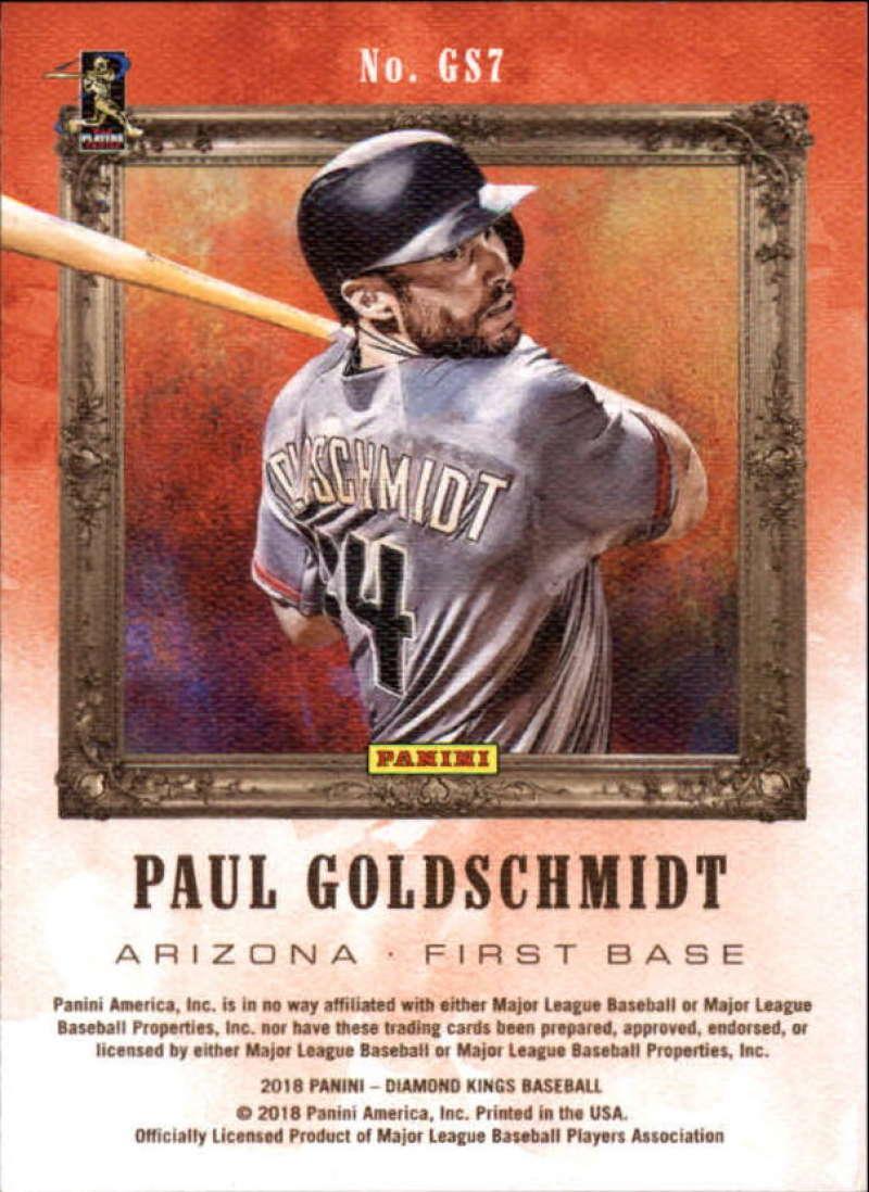 Insert-2018-Panini-Diamond-Kings-Baseball-Inserts-Pick-Your-Cards-Lot-Make-Set thumbnail 28