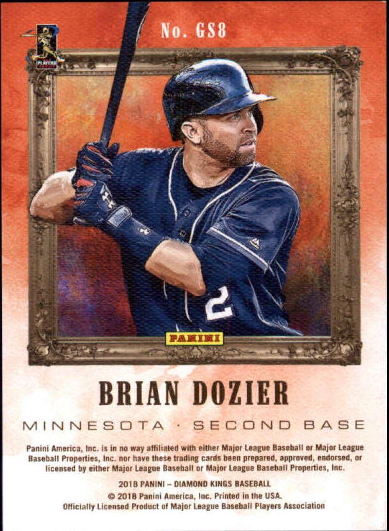 Insert-2018-Panini-Diamond-Kings-Baseball-Inserts-Pick-Your-Cards-Lot-Make-Set thumbnail 30