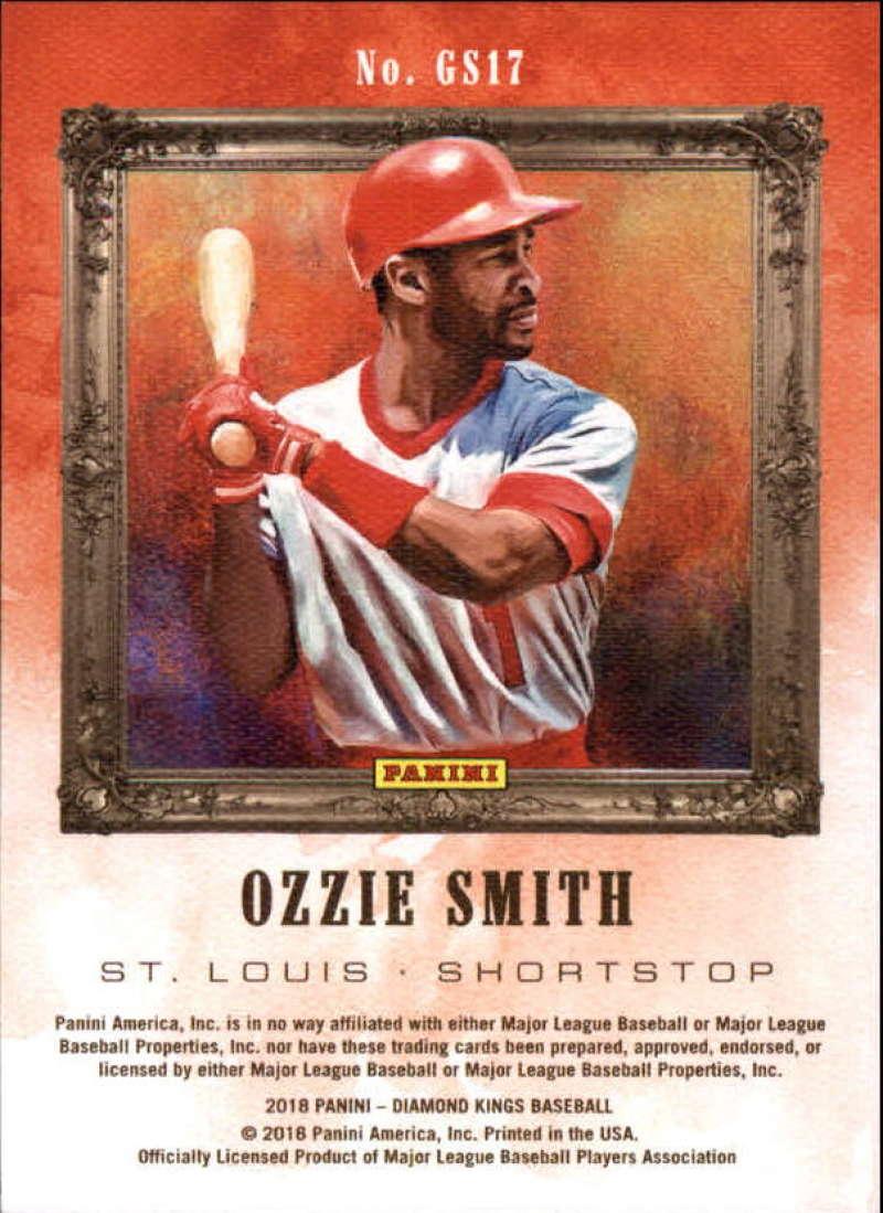 Insert-2018-Panini-Diamond-Kings-Baseball-Inserts-Pick-Your-Cards-Lot-Make-Set thumbnail 43