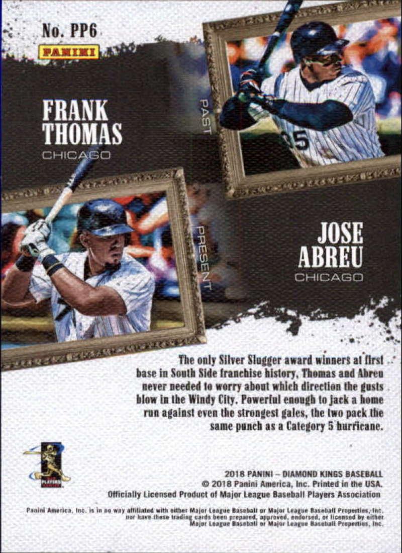 Insert-2018-Panini-Diamond-Kings-Baseball-Inserts-Pick-Your-Cards-Lot-Make-Set thumbnail 57