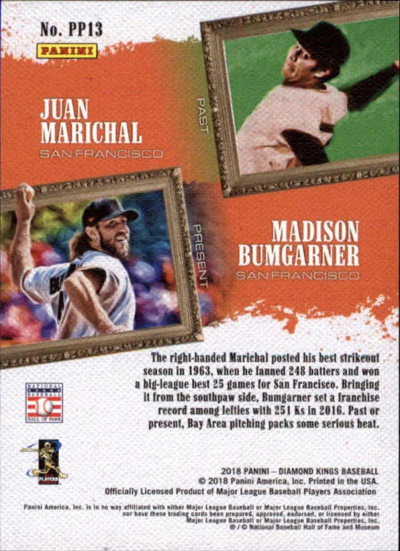Insert-2018-Panini-Diamond-Kings-Baseball-Inserts-Pick-Your-Cards-Lot-Make-Set thumbnail 67