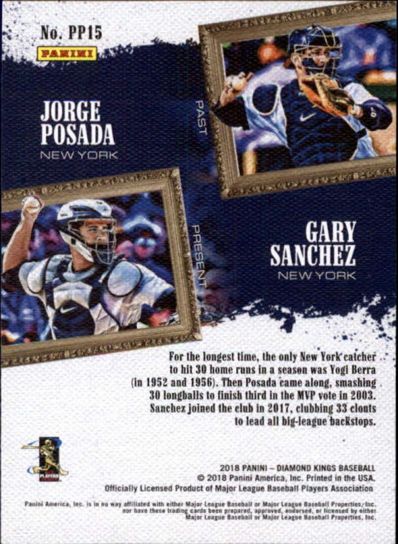 Insert-2018-Panini-Diamond-Kings-Baseball-Inserts-Pick-Your-Cards-Lot-Make-Set thumbnail 71