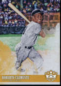 2018 Panini Diamond Kings Photo Variations #19 Roberto Clemente NM+