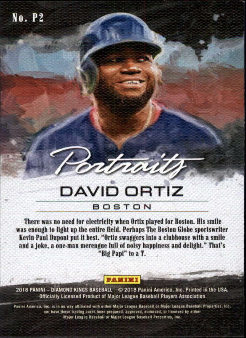 Insert-2018-Panini-Diamond-Kings-Baseball-Inserts-Pick-Your-Cards-Lot-Make-Set thumbnail 75