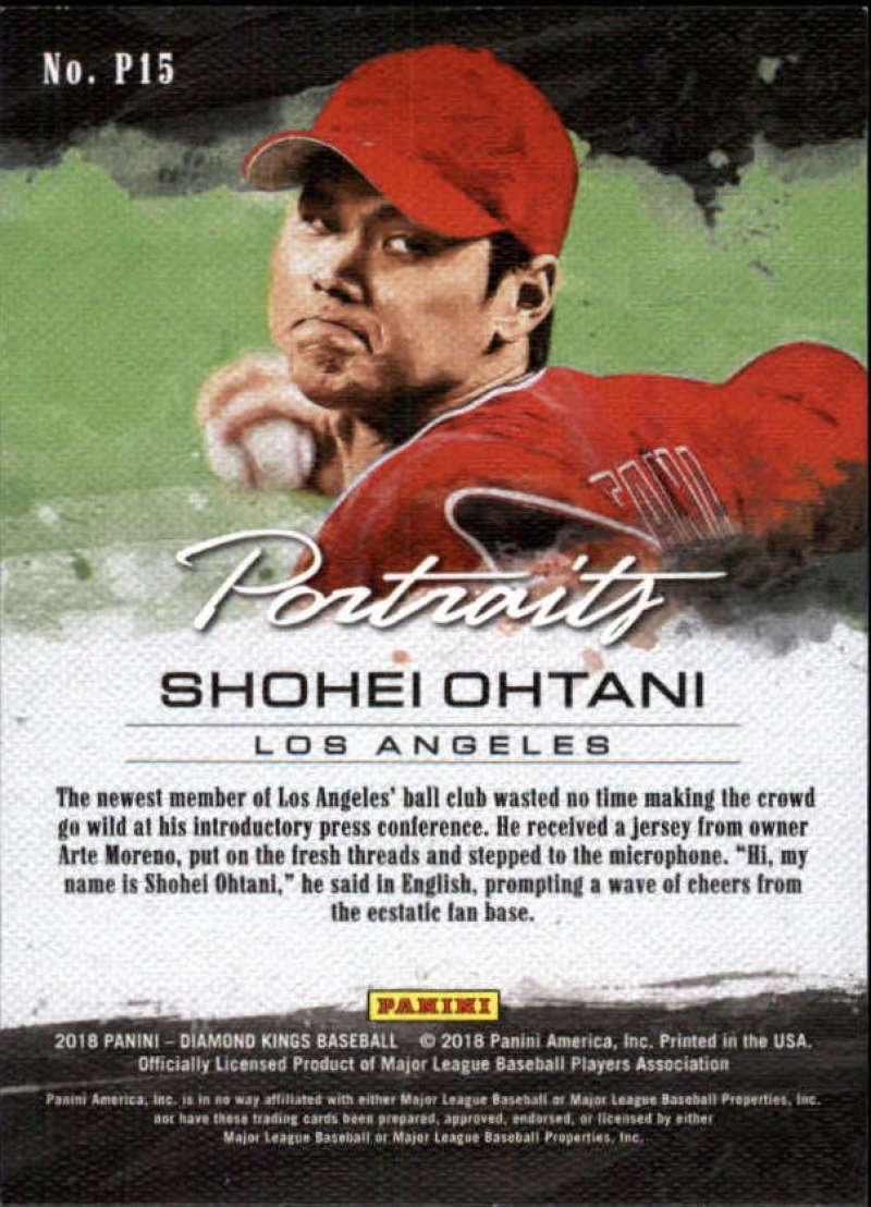 Insert-2018-Panini-Diamond-Kings-Baseball-Inserts-Pick-Your-Cards-Lot-Make-Set thumbnail 97