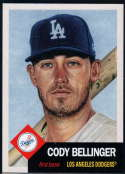 2018 Topps The Living Set Baseball #73 Cody Bellinger Los Angeles Dodgers  Online Exclusive MLB Trading Card SOLD OUT at Topps