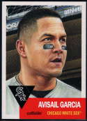 2018 Topps The Living Set Baseball #78 Avisail Garcia Chicago White Sox  Online Exclusive MLB Trading Card SOLD OUT at Topps