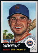 2018 Topps The Living Set Baseball #87 David Wright New York Mets  Online Exclusive MLB Trading Card SOLD OUT at Topps