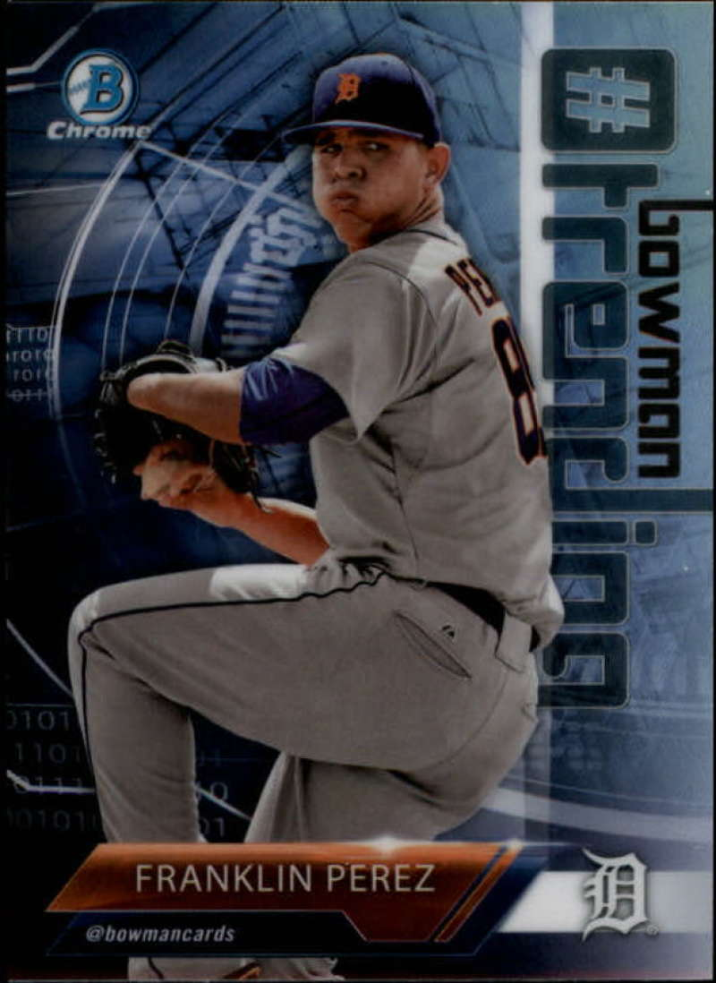 Pick-Your-Cards-2018-Bowman-Baseball-Chrome-Refractor-INSERTS-Make-a-Lot-Set
