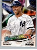 2018 Topps Series Two Future Stars #FS-31 Aaron Judge New York Yankees