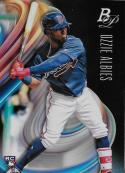 2018 Bowman Platinum #41 Ozzie Albies NM+ RC Rookie