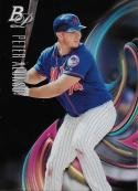 2018 Bowman Platinum Top Prospects #TOP-15 Peter Alonso NM+