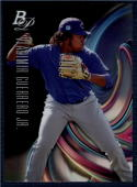 2018 Bowman Platinum Top Prospects #TOP-56 Vladimir Guerrero Jr. NM-MT Toronto Blue Jays Official MLB Trading Card