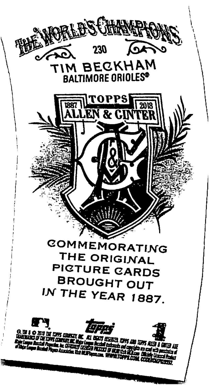 2018-Topps-Allen-and-Ginter-Baseball-Mini-A-amp-G-Logo-Backs-Pick-Your-Cards-Lot thumbnail 37