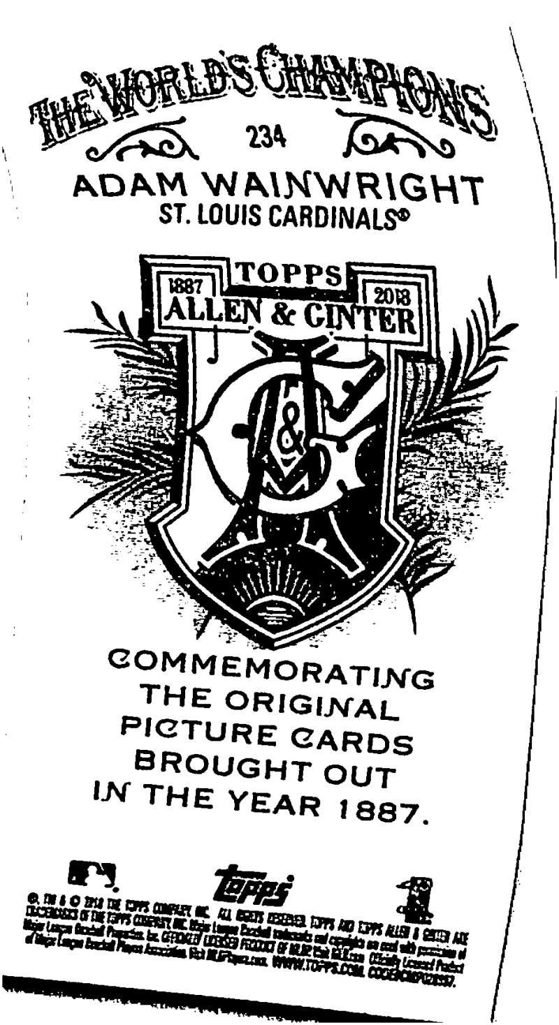 2018-Topps-Allen-and-Ginter-Baseball-Mini-A-amp-G-Logo-Backs-Pick-Your-Cards-Lot thumbnail 39