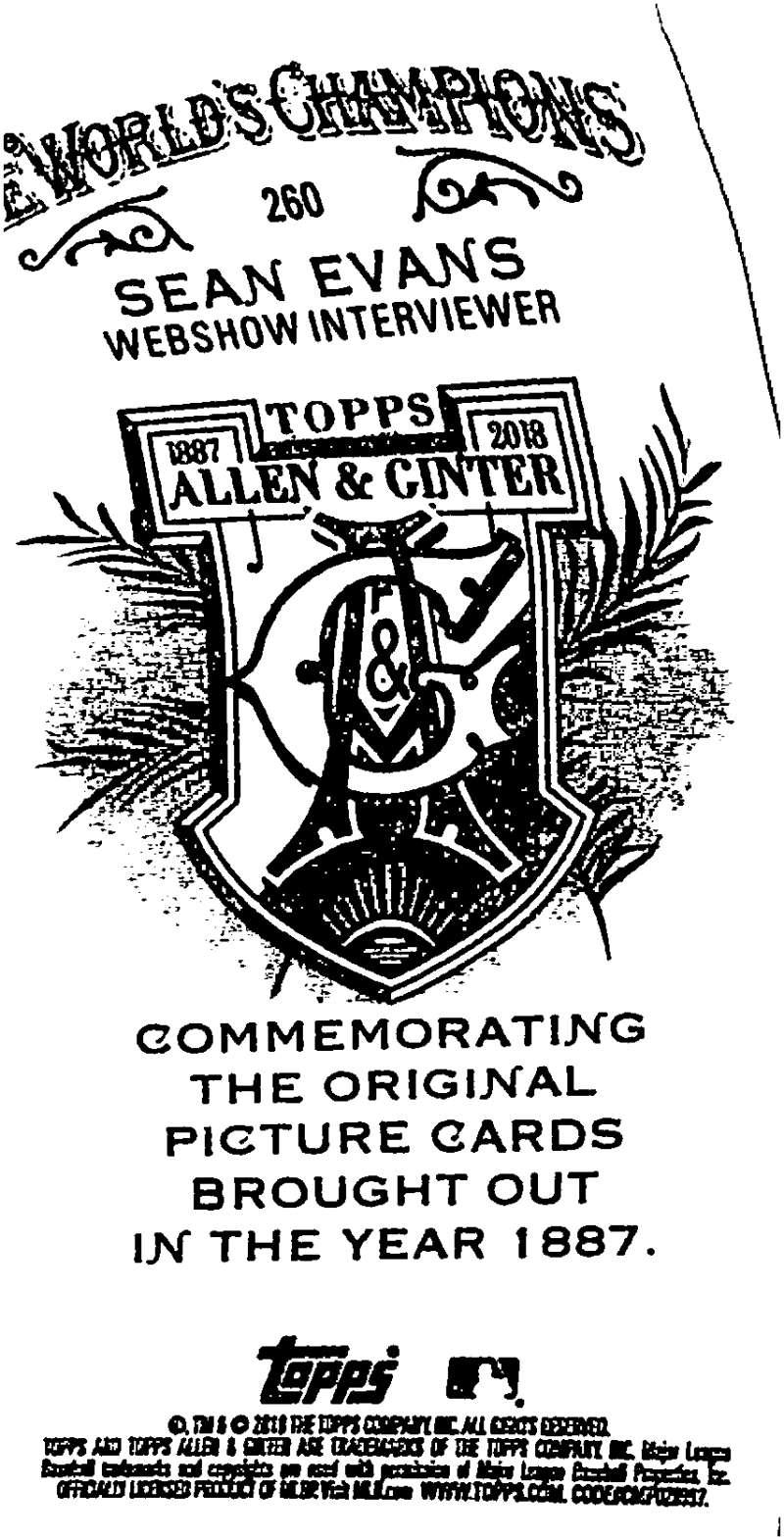 2018-Topps-Allen-and-Ginter-Baseball-Mini-A-amp-G-Logo-Backs-Pick-Your-Cards-Lot thumbnail 45