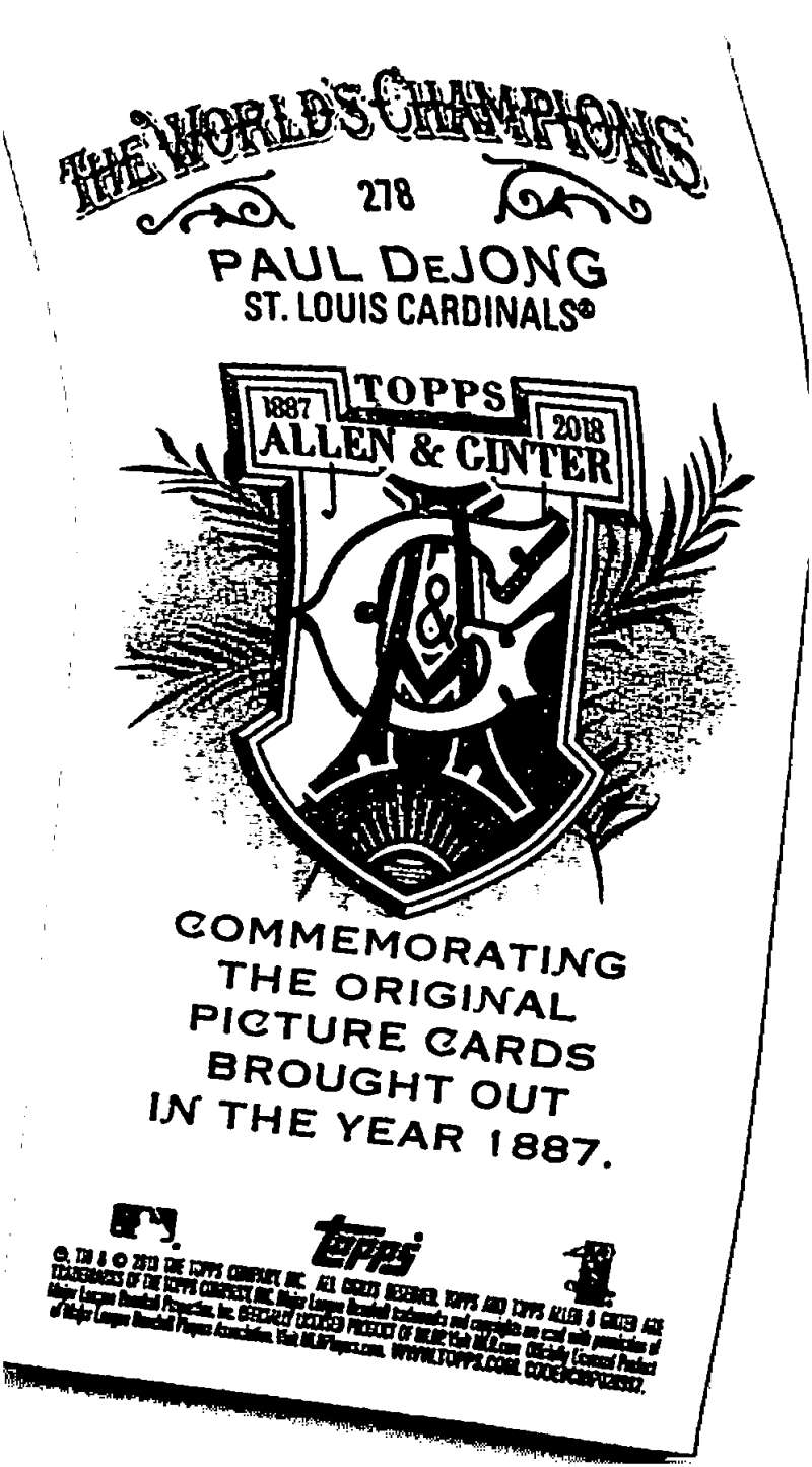 2018-Topps-Allen-and-Ginter-Baseball-Mini-A-amp-G-Logo-Backs-Pick-Your-Cards-Lot thumbnail 47