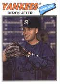 2018 Topps Archives #200 Derek Jeter NM-MT