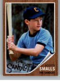 2018 Topps Archives Baseball The Sandlot #SL-SS Scotty Smalls
