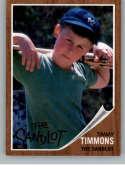 2018 Topps Archives Baseball The Sandlot #SL-TIM Timmy Timmons