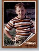 2018 Topps Archives Baseball The Sandlot #SL-TOM Tommy Timmons
