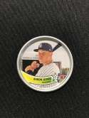 2018 Topps Archives Baseball 1980s Coins #C-1 Aaron Judge New York Yankees