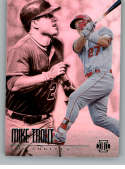 2018 Panini Chronicles Illusions #2 Mike Trout NM Near Mint